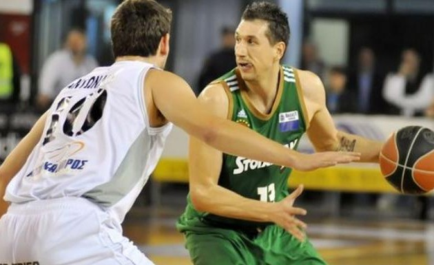 Ο Παναθηναϊκός Κυπελλούχος Ελλάδος στο μπάσκετ