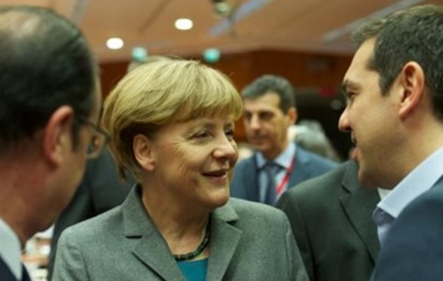 Τσίπρας: Είμαστε κοντά σε συμφωνία – Όλοι είμαστε αισιόδοξοι
