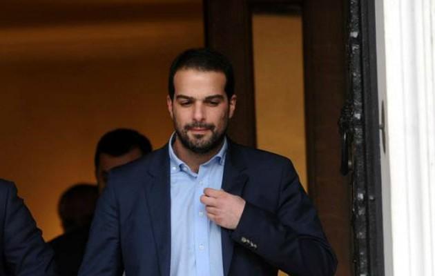 Σακελλαρίδης: Δεν υπάρχει περίπτωση capital control, διασφαλισμένες οι καταθέσεις