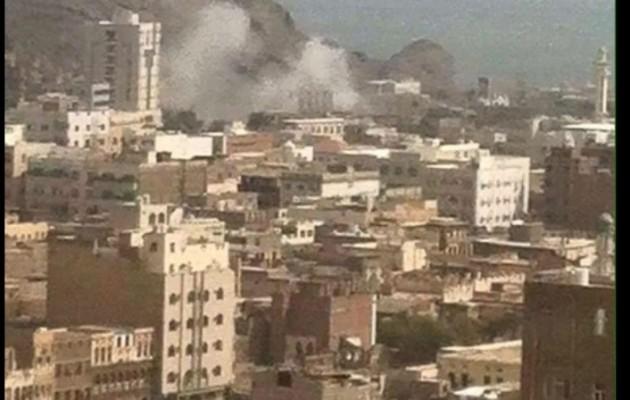 Υεμένη: Άγριες οδομαχίες στους δρόμους του Άντεν (βίντεο – φωτο – χάρτης)
