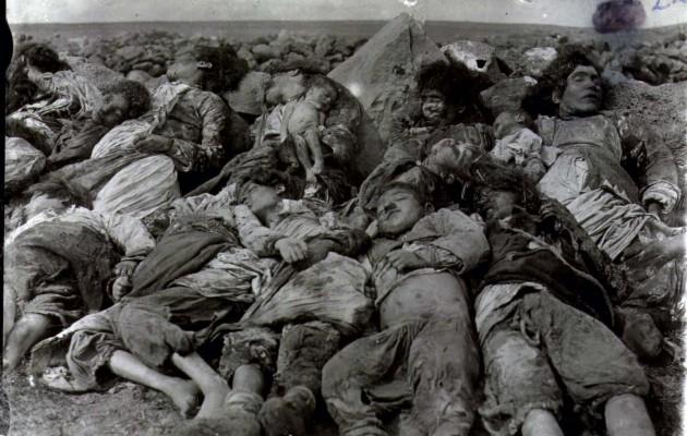 Το Ισραήλ να αναγνωρίσει τη Γενοκτονία των Αρμενίων ζητάνε Ισραηλινοί βουλευτές και υπουργοί