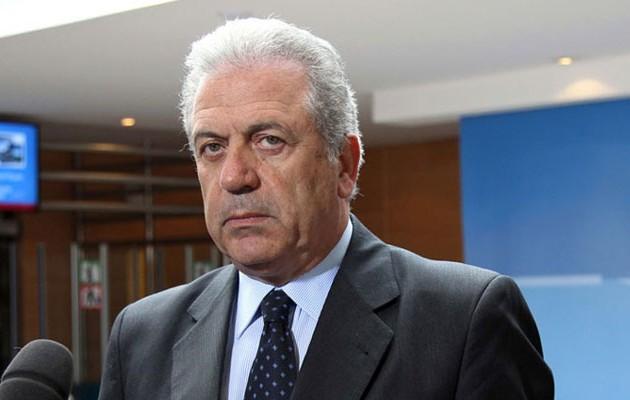 Στη Βόρεια Μακεδονία την Τρίτη ο Δημήτρης Αβραμόπουλος
