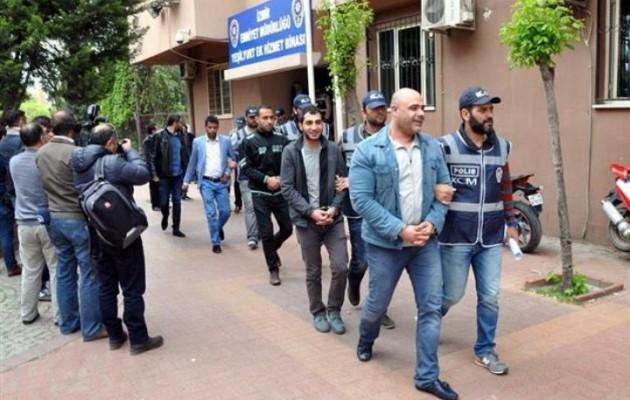 Πρωτοφανές! Η Τουρκία συνέλαβε 13 δουλέμπορους – διακινητές