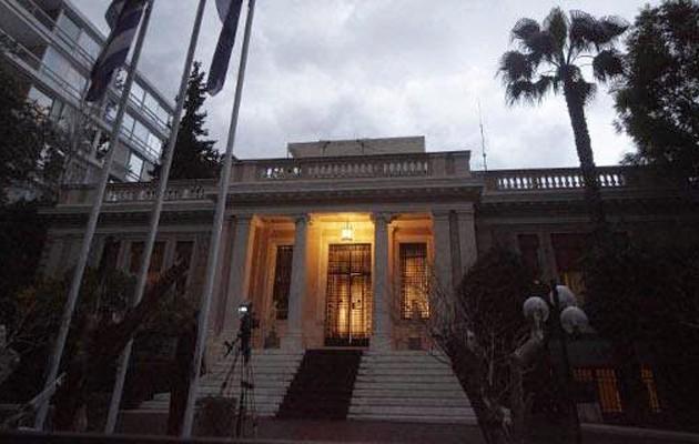 Η απάντηση Μαξίμου στην Αμερικανική Πρεσβεία για την αποφυλάκιση Ξηρού
