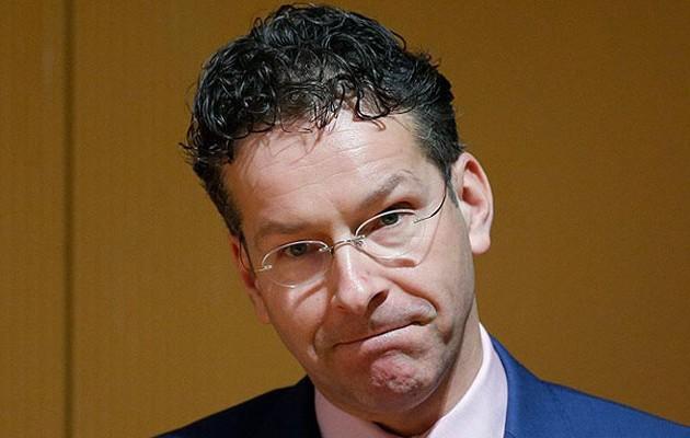 Τώρα τα «ομολογεί» ο Ντάισελμπλουμ: Εάν η Ελλάδα έβγαινε από το ευρώ θα ακολουθούσε χάος