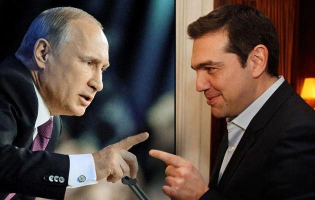 Η Μόσχα «θολώνει» τα νερά – Παρασκήνιο και «καυτά» ερωτήματα για τους Ρώσους πράκτορες