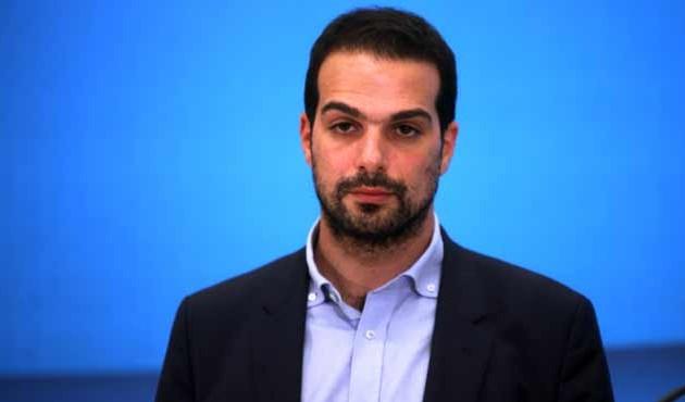 Φήμες ότι ο Σακελλαρίδης σκέφτεται τη μη συμμετοχή του στον ΣΥΡΙΖΑ