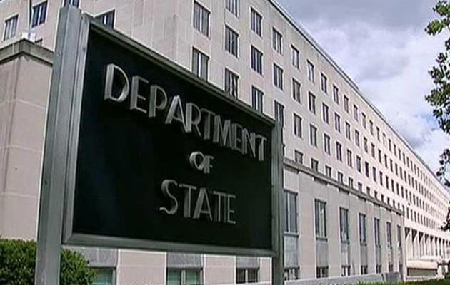 Στέιτ Ντιπάρτμεντ: Είμαστε αντίθετοι σε όλες τις ξένες παρεμβάσεις στη Λιβύη