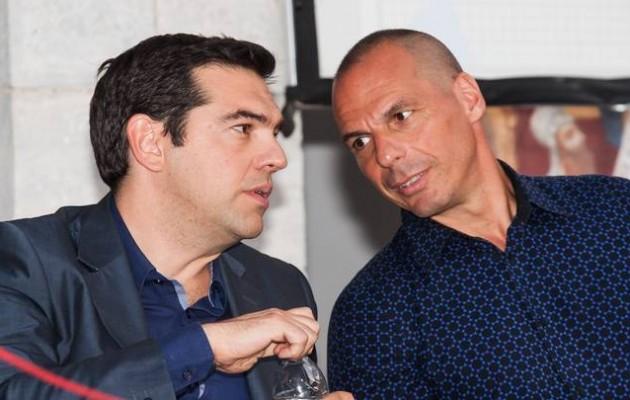 """Ελ Αριάν: """"Ο Τσίπρας θα πάρει αντιλαϊκά μέτρα"""" – """"Ο Βαρουφάκης θα επιστρέψει"""""""