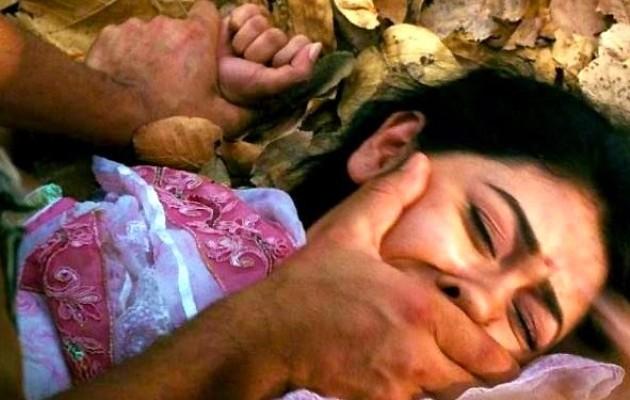 ΣΟΚ! 10 Τζιχαντιστές βίασαν 9χρονη Γιαζίντι και την άφησαν έγκυο