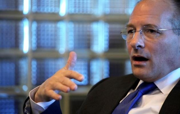 Αμερικανός πρέσβης: Το Κυπριακό δεν είναι πρόβλημα εισβολής και κατοχής