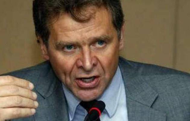 Τόμσεν: Δεν ζητάμε νέα μέτρα – Πρέπει να γίνει μείωση του ελληνικού χρέους