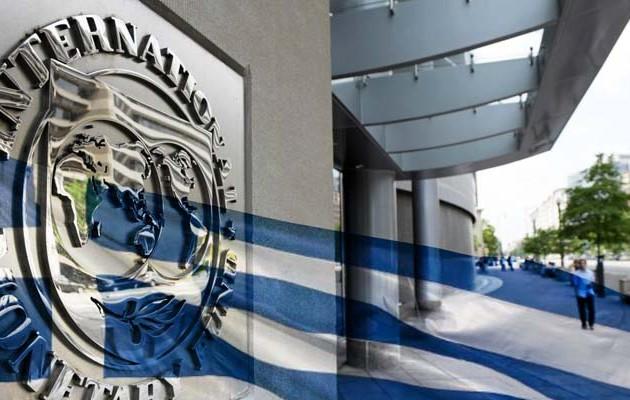 Έλληνας εκπρόσωπος στο ΔΝΤ: Ελάφρυνση χρέους ή το Ταμείο αποχωρεί