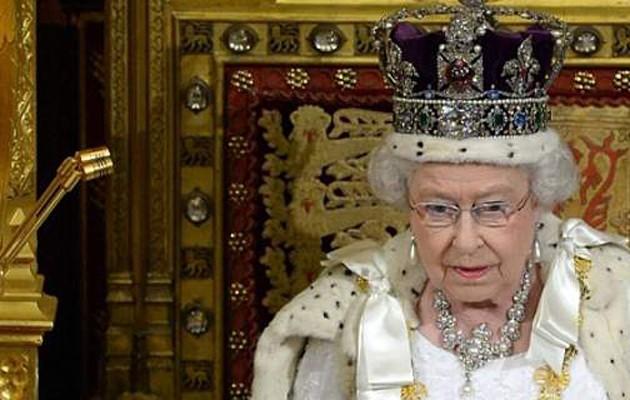 Βασίλισσα Ελισάβετ: «Θα νικήσουμε και αυτή η επιτυχία θα ανήκει σε όλους μας»