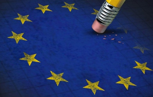 Η διάλυση της Ευρωπαϊκής Ένωσης επιλογή χωρίς εναλλακτικές