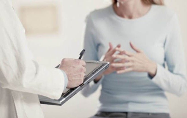 Eπαναλαμβάνεται ο δωρεάν καρδιολογικός έλεγχος για τους ανασφάλιστους πολίτες