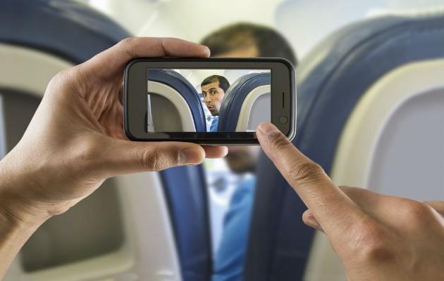 Τέλος στο άγχος κατά την πτήση με ένα… application! (φωτογραφίες)