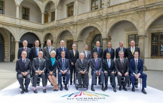 Έκτακτη τηλεδιάσκεψη των G7 με θέμα την Ελλάδα