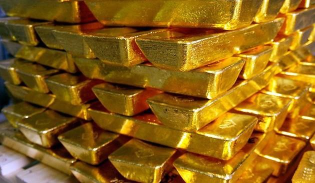 Λιβύη: Ο Ερντογάν άρπαξε 576 εκατ. δολάρια λιβυκού χρυσού και τον μετέφερε στην Τουρκία