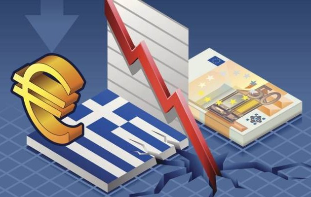ΟΟΣΑ: Έως και -35% η μείωση του ΑΕΠ στην Ελλάδα