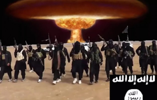 Ο ΟΗΕ προειδοποιεί: Τζιχαντιστές χάκερ έχουν στόχους πυρηνικούς σταθμούς