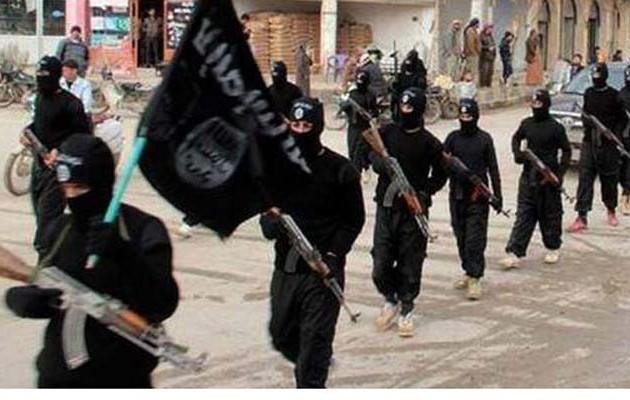 Ρωσία: Το Ισλαμικό Κράτος ετοιμάζει παγκόσμιο δίκτυο μετά την ήττα σε Συρία – Ιράκ