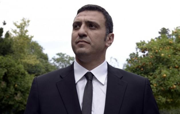 Ελληνικέ λαέ! Βρέθηκε ο Κικίλιας – Έκανε και δηλώσεις σήμερα – Εχθές ήταν νιόγαμπρος, δεν προλάβαινε