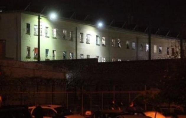 Σφαγή στις Φυλακές Κορυδαλλού – 2 νεκροί και 20 τραυματίες