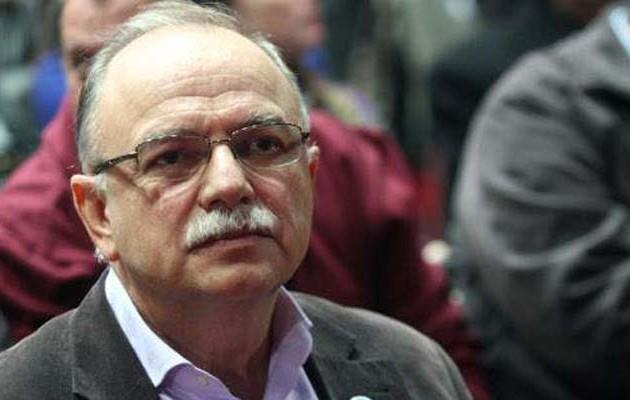 Δημ. Παπαδημούλης: Πήραμε ό,τι θέλαμε από τα Σκόπια, τώρα η σειρά μας να πούμε «ναι» στη Συμφωνία