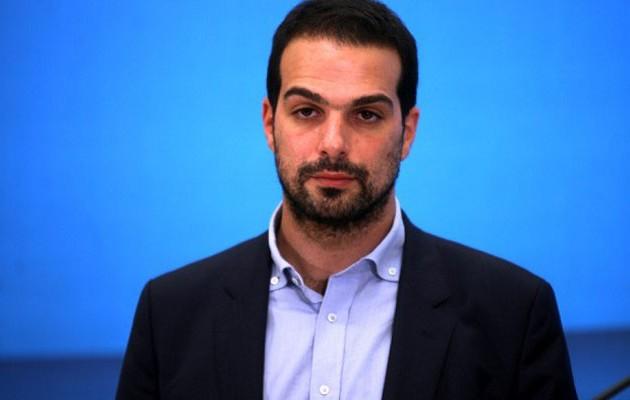 Σακελλαρίδης: Το μπαλάκι είναι τώρα στα χέρια των πιστωτών