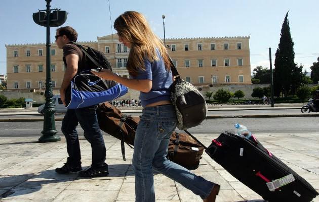 ΣΕΤΕ: Μύθος ότι η  Ελλάδα δεν  προσελκύει πλούσιους τουρίστες – Ένα δισ. επιπλέον φέτος τα έσοδα
