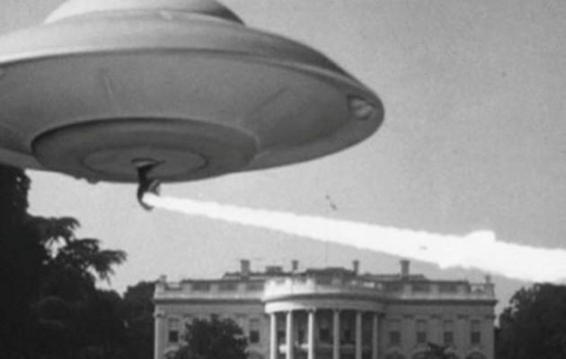 Δείτε ποιοι Πρόεδροι ΗΠΑ και Ρωσίας παραδέχθηκαν τα UFO και τους εξωγήινους