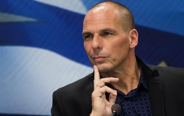 """Ποια βουλευτής του ΣΥΡΙΖΑ είπε τον Βαρουφάκη """"Βουγιουκλάκη της πολιτικής"""""""