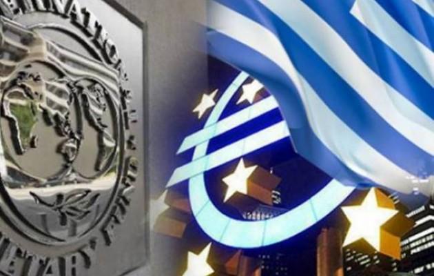 Η Ελλάδα μεταρρυθμίζει το ΔΝΤ …που το χρειαζόμαστε ακόμη