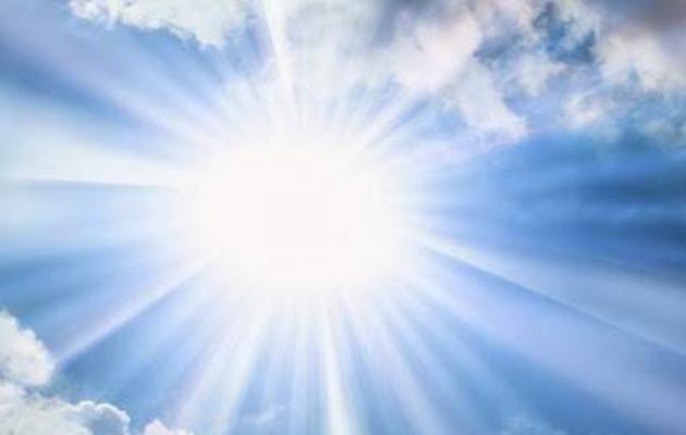 Καλός ο καιρός την Τετάρτη – «Κτυπάει» 30αρι το θερμόμετρο