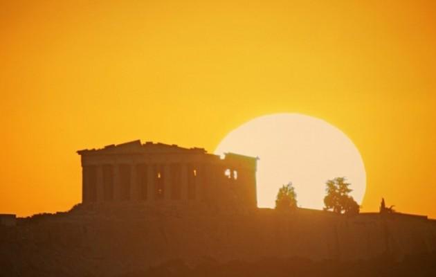 Προσμένοντας την ανατολή της Τέταρτης Ελληνικής Δημοκρατίας