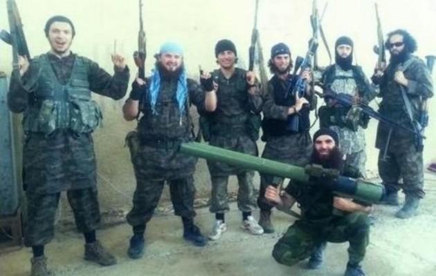 Αλβανία: Πόσοι Αλβανοί τζιχαντιστές του ISIS είναι αιχμάλωτοι στη Συρία