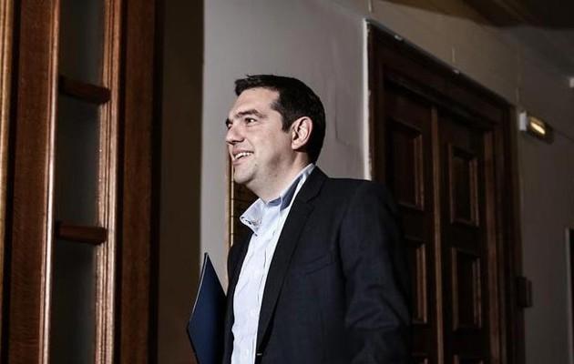 Επιχείρηση σοκ και δέος κατά της διαπλοκής ξεκίνησε ο Αλέξης Τσίπρας