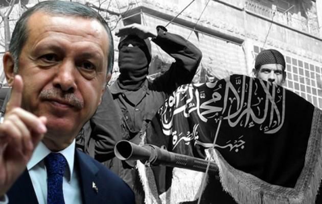 Τουρκική εφημερίδα καταγγέλλει τον Ερντογάν ότι εξόπλισε το Ισλαμικό Κράτος