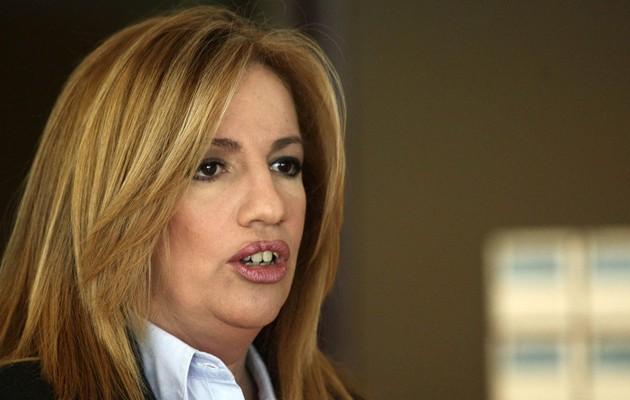 Γεννημάτα: Ο Τσίπρας έχει ισχυρή εξουσιοδότηση 251 βουλευτών