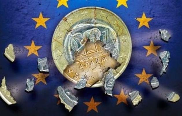 Reuters: Ο μεγαλύτερος κίνδυνος για την Ευρωζώνη είναι ένα Grexit