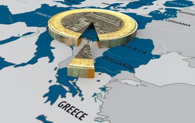 Η επιστροφή στη δραχμή μπορεί να είναι «καταιγίδα» το ευρώ όμως είναι αργός θάνατος