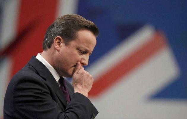 Παραιτήθηκε ο Κάμερον – Τέλος εποχής η Ευρωπαϊκή Ένωση για τη Βρετανία