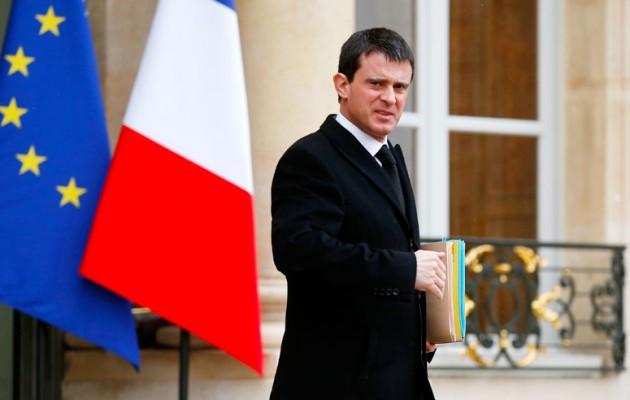 Ο Μανουέλ Βαλς ετοιμάζεται για την μεγαλύτερη έκπληξη στην ευρωπαϊκή πολιτική σκηνή