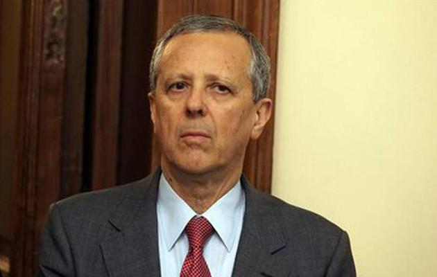 Ο Μπαλτάκος απειλεί: Εάν δεν γίνει ο Σαμαράς Πρόεδρος Δημοκρατίας θα διαλυθεί η ΝΔ