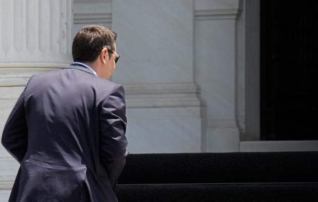 Ο Αλέξης Τσίπρας συγκάλεσε το ΚΥΣΕΑ – Θέμα: Τουρκική Προκλητικότητα