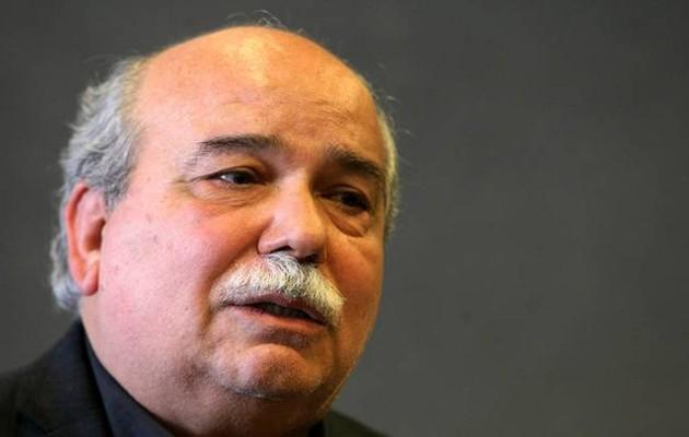 Βούτσης: Απαράγραπτες οι αξιώσεις της Ελλάδας για τις γερμανικές οφειλές