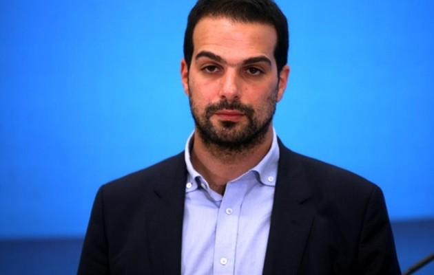 Δικαιώνει πλήρως την κυβέρνηση η έκθεση του ΔΝΤ, λέει ο Σακελλαρίδης