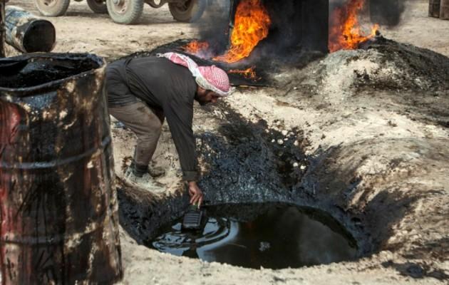 Νέες αμερικανικές κυρώσεις στη Συρία – Στη μαύρη λίστα εταιρείες πετρελαίου και στελέχη πληροφοριών του Άσαντ