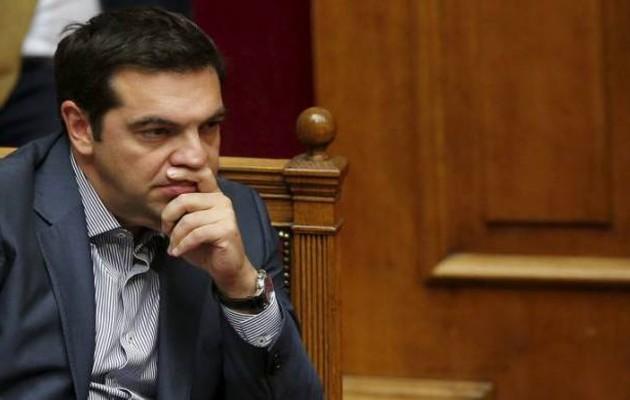 Απόφαση – βόμβα του Τσίπρα καταργεί το αφορολόγητο βουλευτών